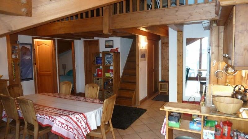 Vendita appartamento Chamonix mont blanc 495000€ - Fotografia 6