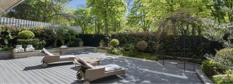 Престижная продажа квартирa Neuilly-sur-seine 4840000€ - Фото 16