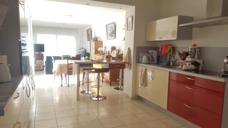Sale house / villa Quimper 222600€ - Picture 1
