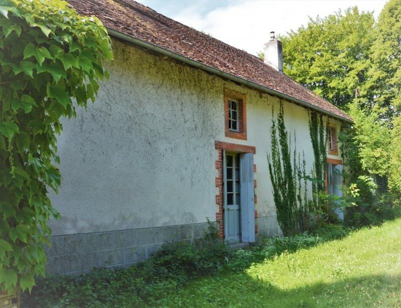 Sale house / villa Nexon 119000€ - Picture 4