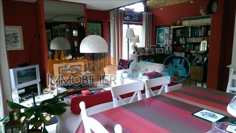 Vendita casa Villiers le sec 350000€ - Fotografia 3