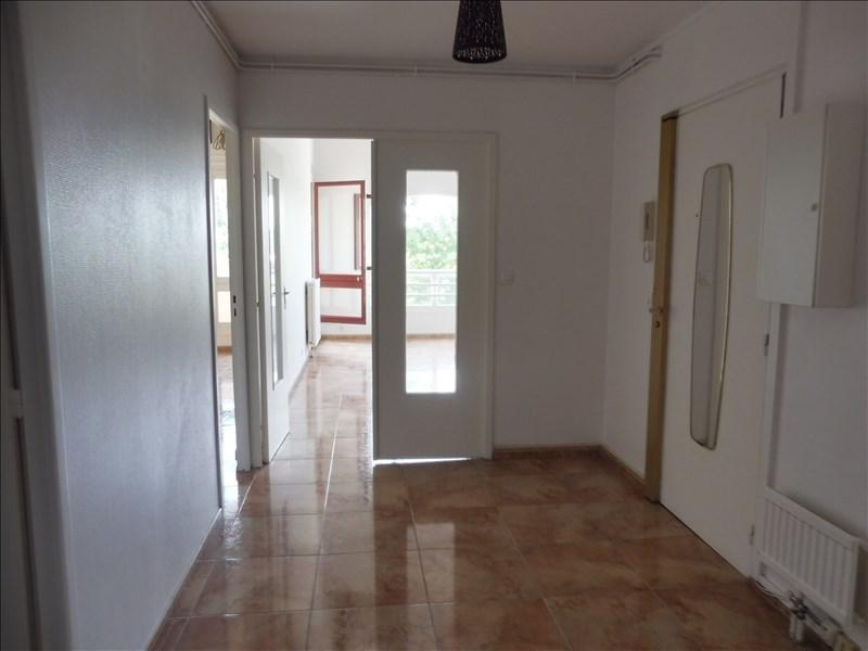 Vente appartement Sarcelles 199000€ - Photo 5