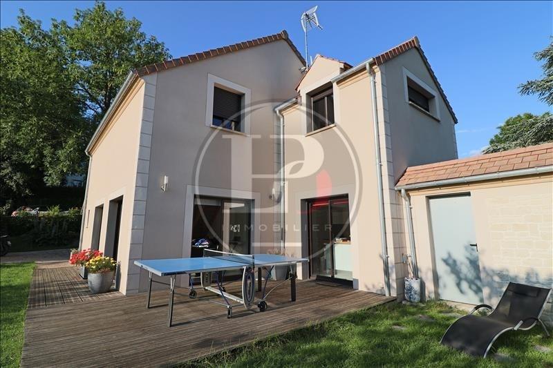 Verkauf haus L etang la ville 741000€ - Fotografie 3