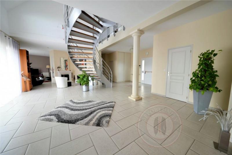 Vente maison / villa Provins 630000€ - Photo 18