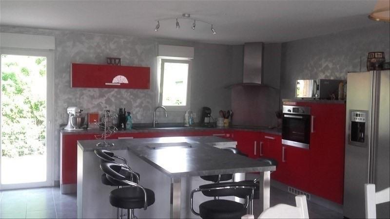 Sale house / villa Vandeins 199000€ - Picture 2