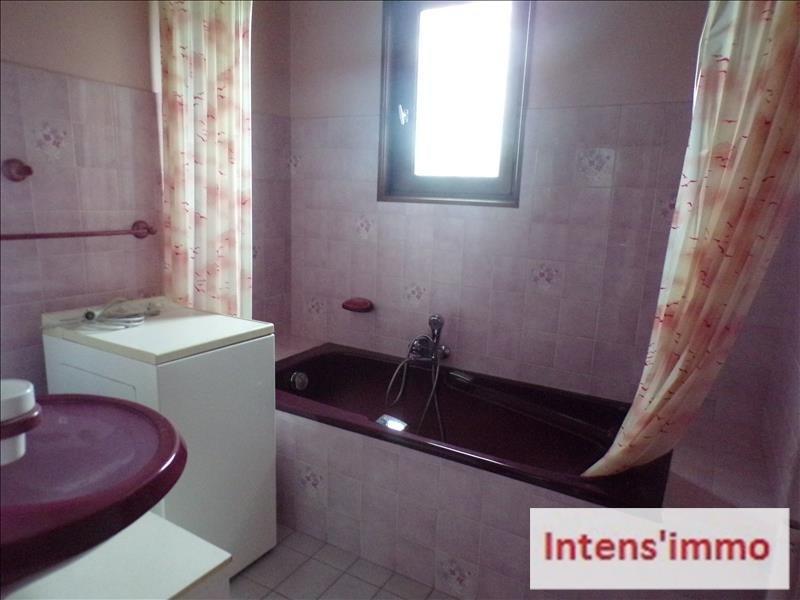 Investment property house / villa Romans sur isere 211000€ - Picture 4