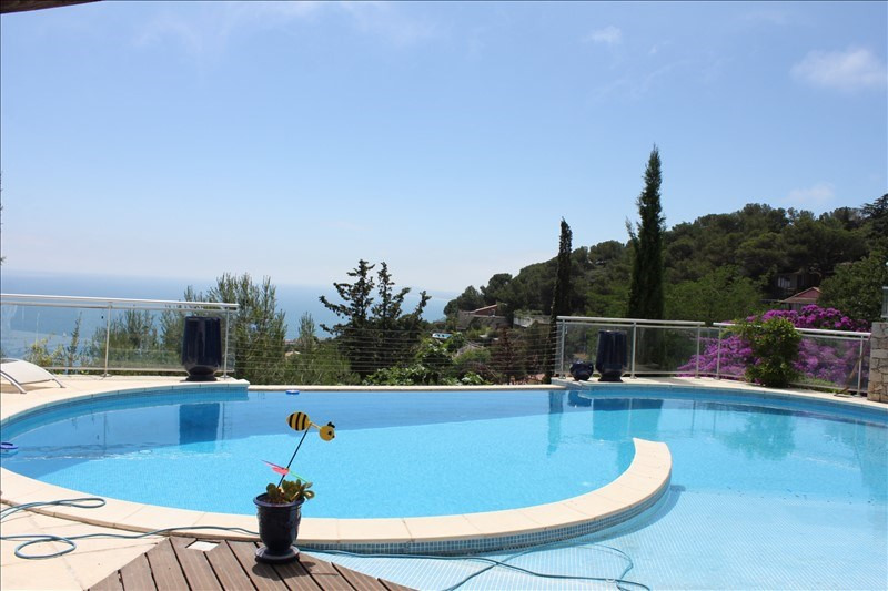 Deluxe sale house / villa Sete 1 195 000€ - Picture 9