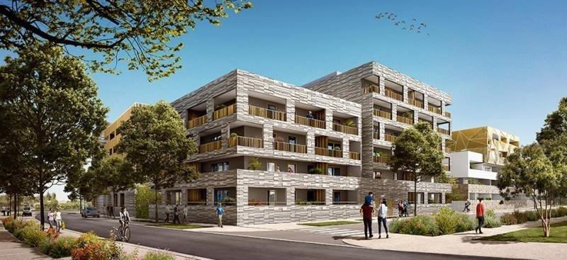Vente appartement Montpellier 475000€ - Photo 2