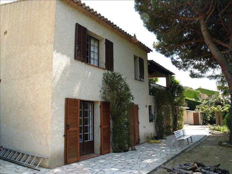 Vente de prestige maison / villa Les issambres 732000€ - Photo 2