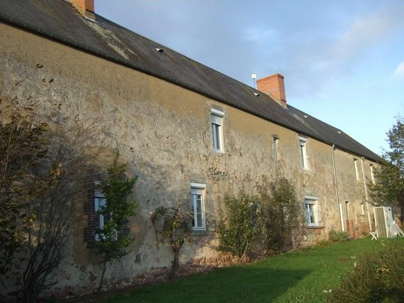 Venta  casa Neuilly la foret 256600€ - Fotografía 2