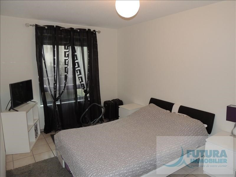 Vente appartement Oeting 105600€ - Photo 3