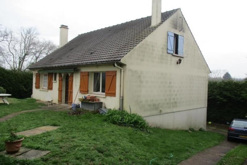 Sale house / villa Villers cotterets 184000€ - Picture 1