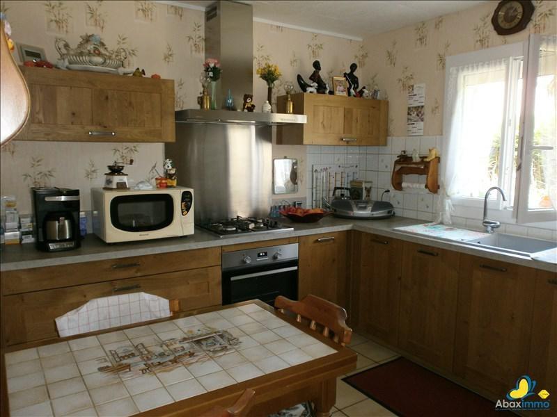 Vente maison / villa Falaise 172000€ - Photo 3