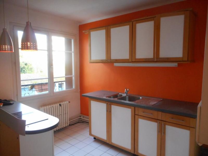 Vente appartement Chennevières-sur-marne 272000€ - Photo 4