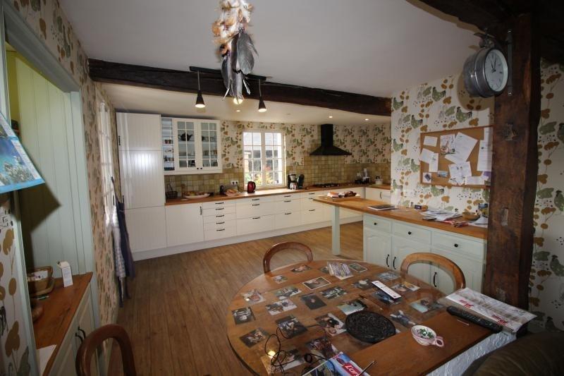 Vente maison / villa Miannay 220000€ - Photo 2