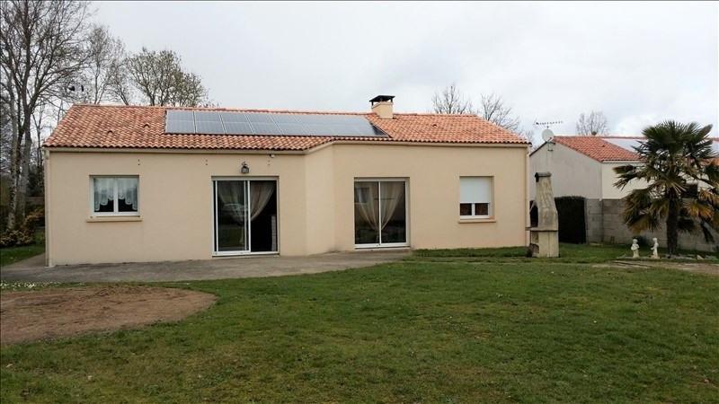Vente maison / villa St pere en retz 257500€ - Photo 1