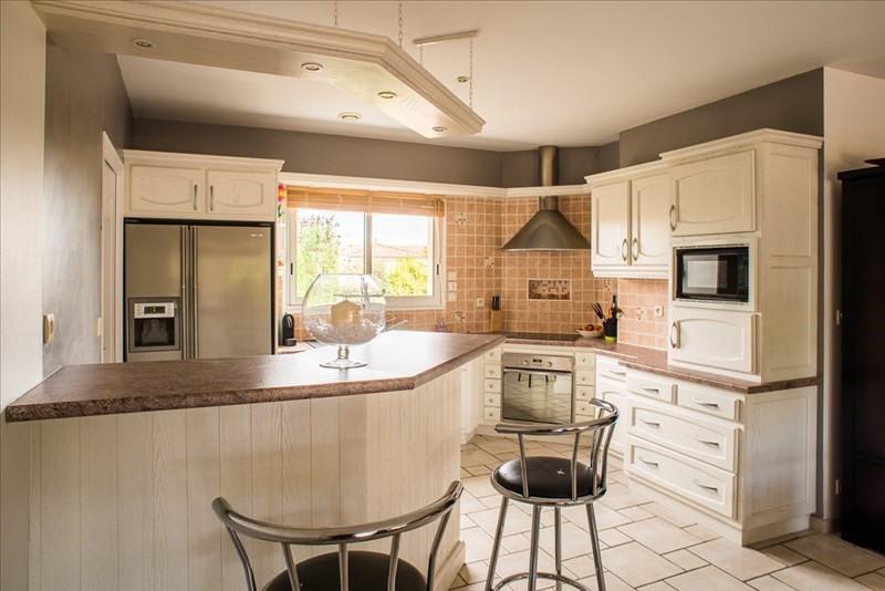 Vente maison / villa Liguge 327000€ - Photo 4