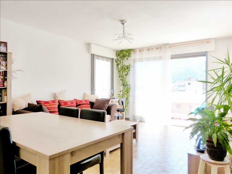 Produit d'investissement appartement Cluses 107 000€ - Photo 1