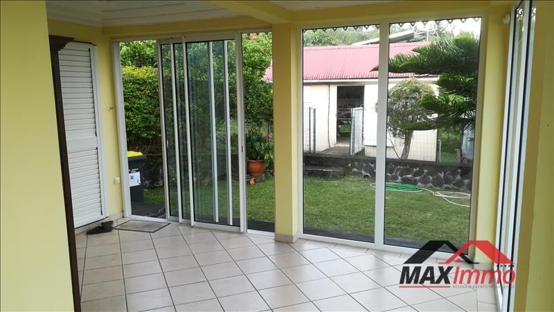 Vente maison / villa Le tampon 267 000€ - Photo 2