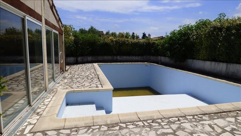 Vente maison / villa Sarrians 315000€ - Photo 6
