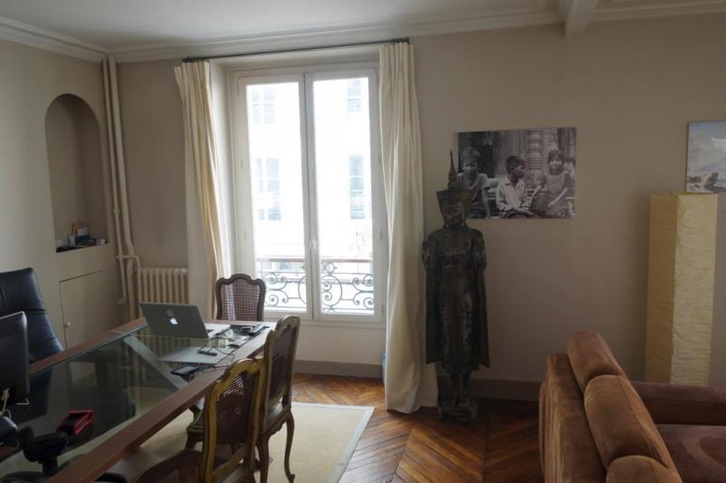Rental apartment Paris 17ème 1690€ CC - Picture 8