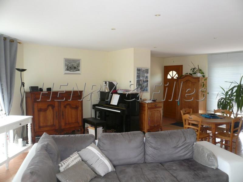 Sale house / villa L'isle jourdain 5 km 388000€ - Picture 24