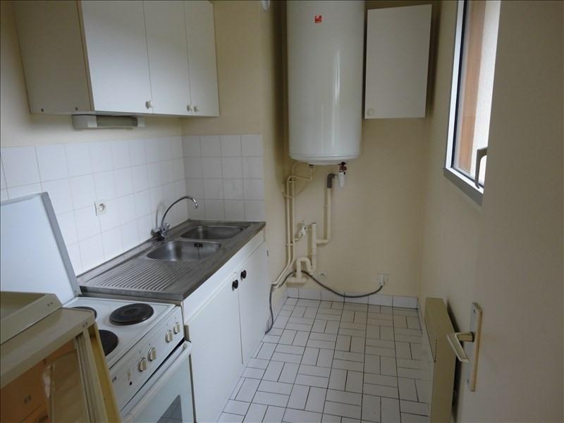 Vente appartement Bures sur yvette 168000€ - Photo 8