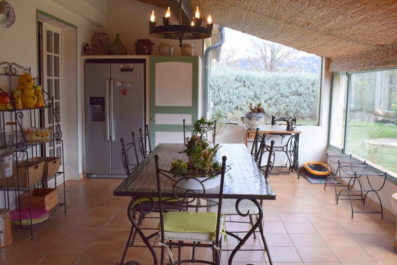 Vente de prestige maison / villa Callian 520000€ - Photo 21