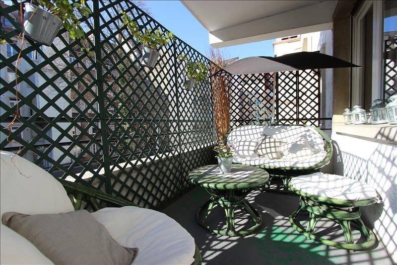 Vente appartement Strasbourg 430000€ - Photo 8