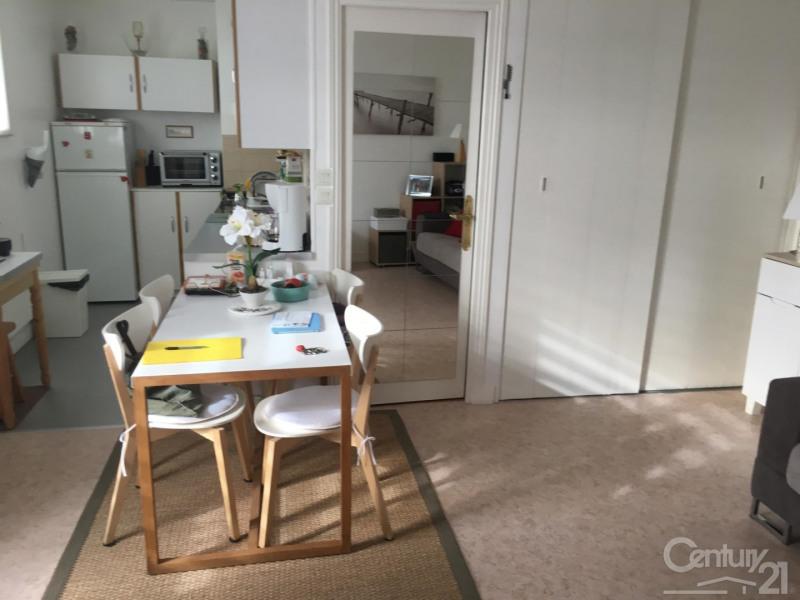 Verkoop  appartement Touques 85000€ - Foto 1