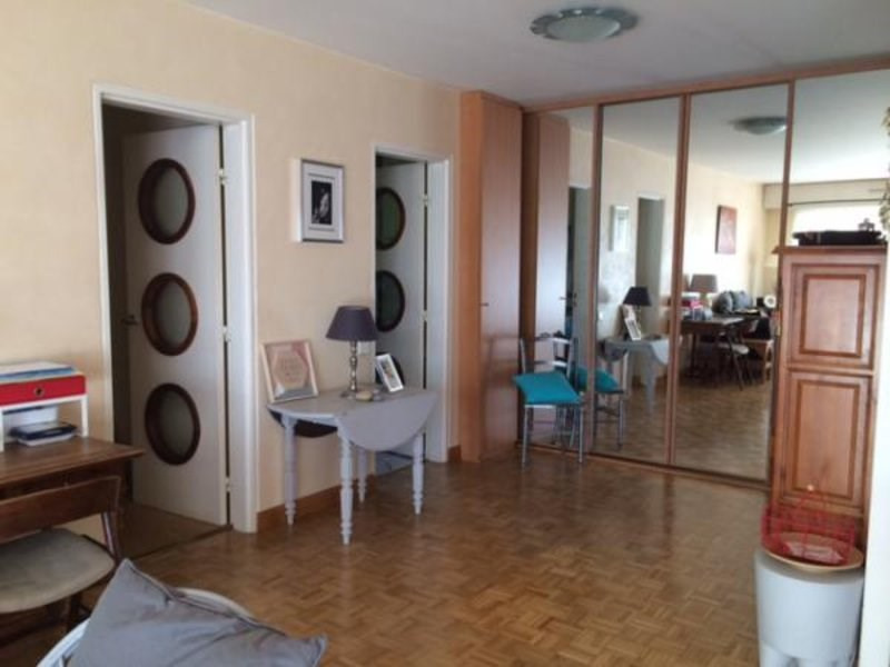 Vente appartement Lyon 4ème 364 000€ - Photo 1