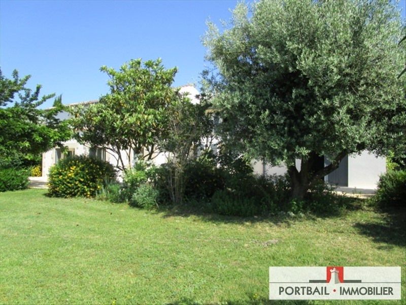 Sale house / villa Mirambeau 331200€ - Picture 8