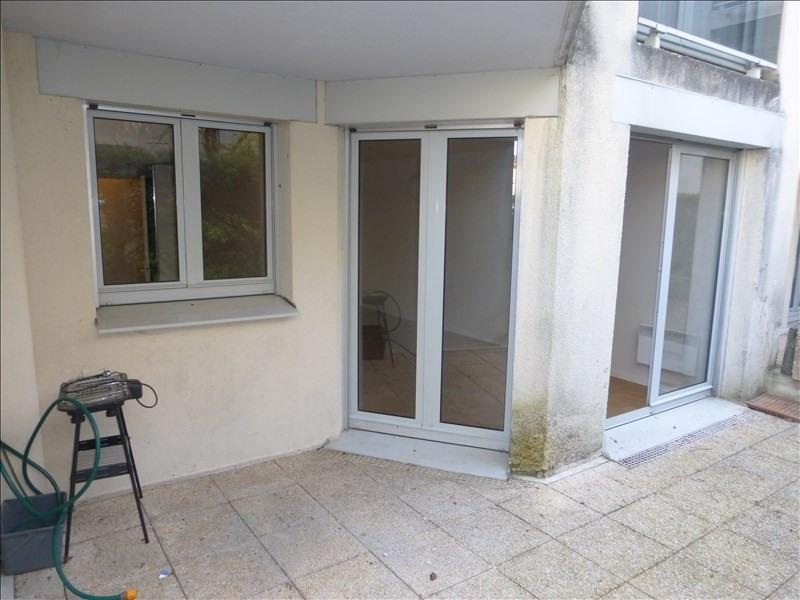 Vente appartement Montmorency 225000€ - Photo 4