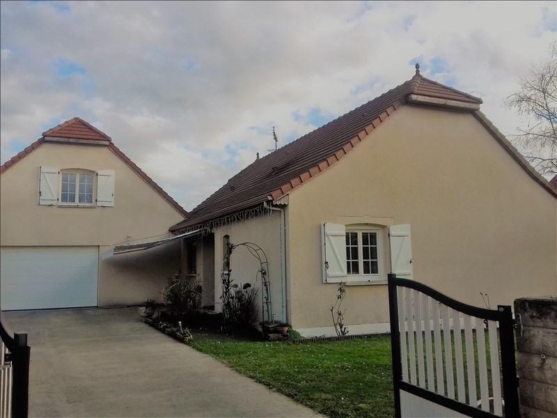 Vente maison / villa Sauvagnon 297000€ - Photo 1