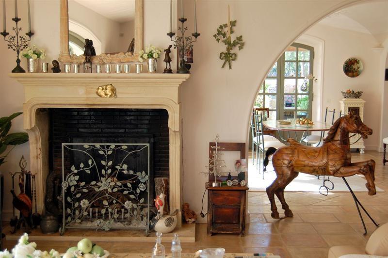 Revenda residencial de prestígio casa Seillans 2300000€ - Fotografia 32