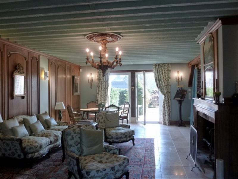 Vente de prestige maison / villa Honfleur 861000€ - Photo 5