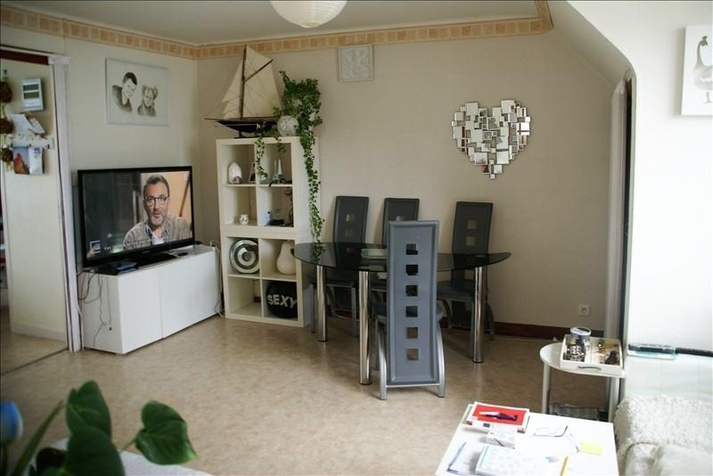 Location appartement Quimperle 400€ CC - Photo 2