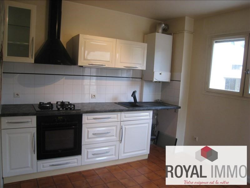 Vente appartement Toulon 196 000€ - Photo 4