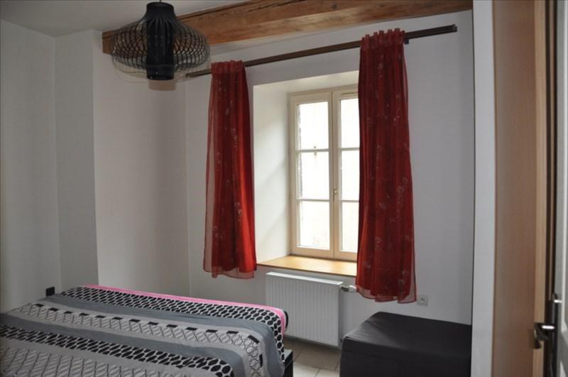 Verkoop  appartement Condrieu 149500€ - Foto 2