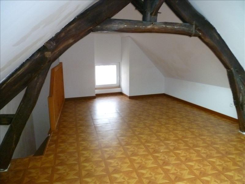 Sale house / villa Rebais 88000€ - Picture 2