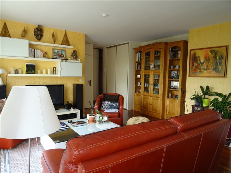 Sale apartment Marly le roi 199 000€ - Picture 3