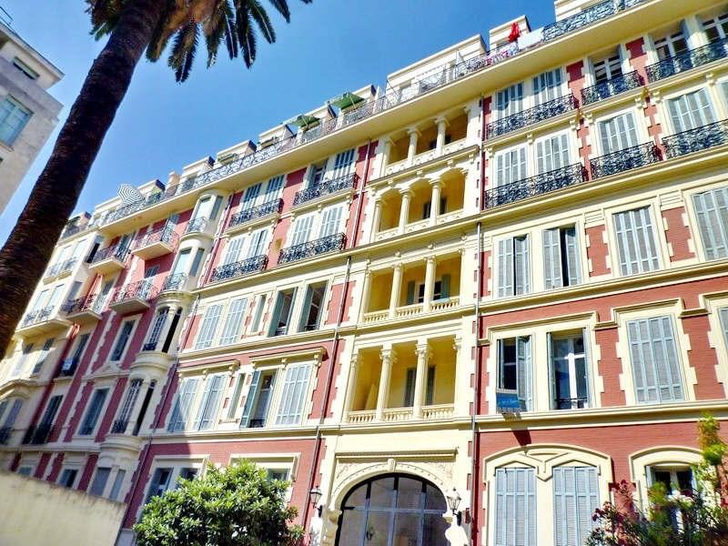 Affitto appartamento Nice 789€ CC - Fotografia 6