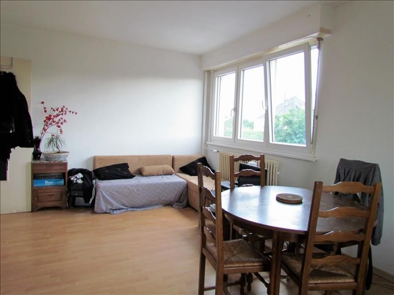 Sale apartment Strasbourg 99 750€ - Picture 4