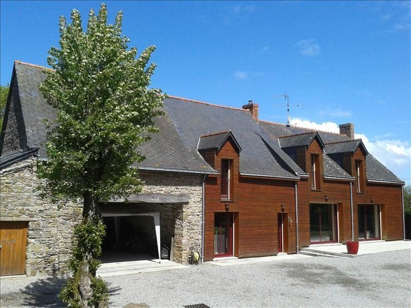 Vente maison / villa Rouge 251680€ - Photo 7