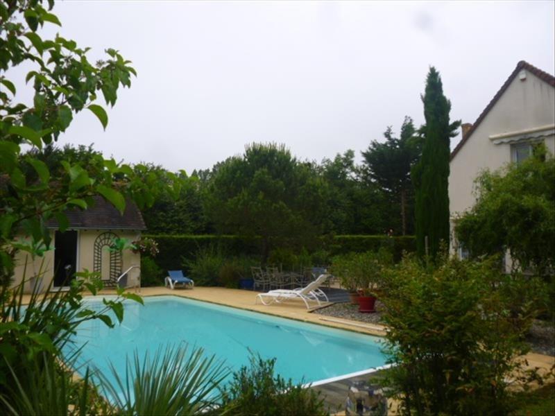 Vente de prestige maison / villa Monnaie 452000€ - Photo 7