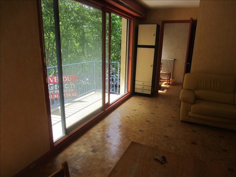 Vente appartement Boulogne billancourt 329000€ - Photo 3