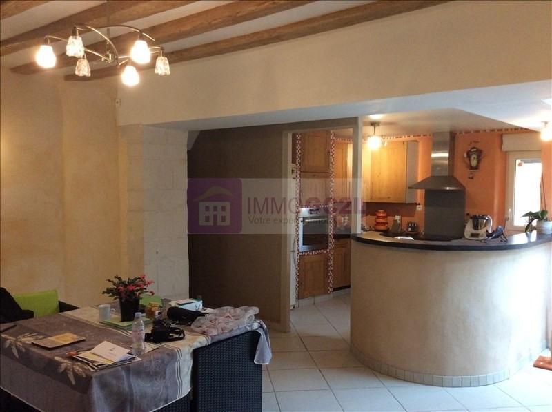 Sale house / villa Chateau du loir 164700€ - Picture 2