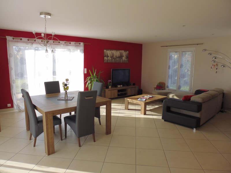 Venta  casa Nouaille maupertuis 263000€ - Fotografía 3