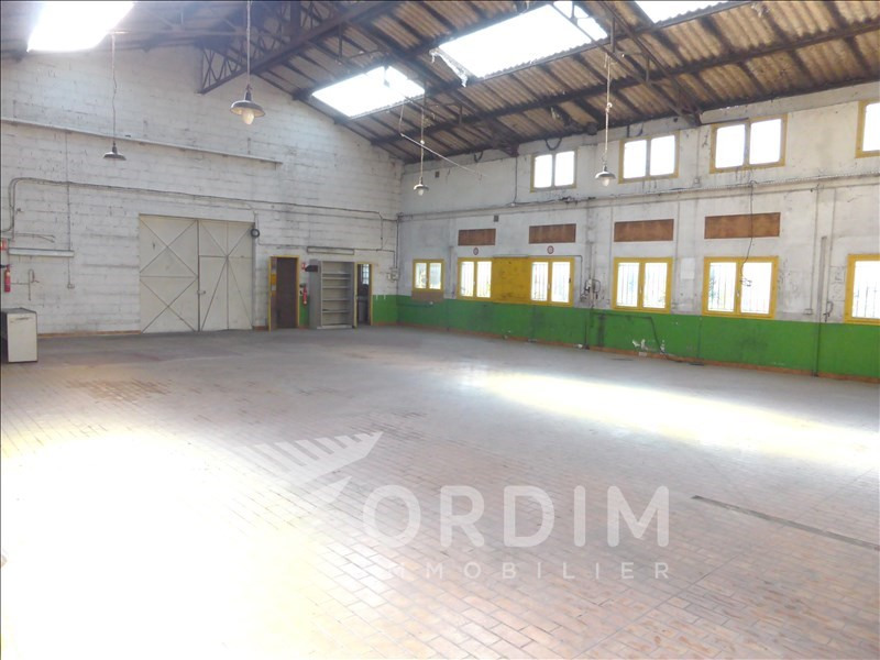 Location local commercial Perrigny 1250€ HC - Photo 4