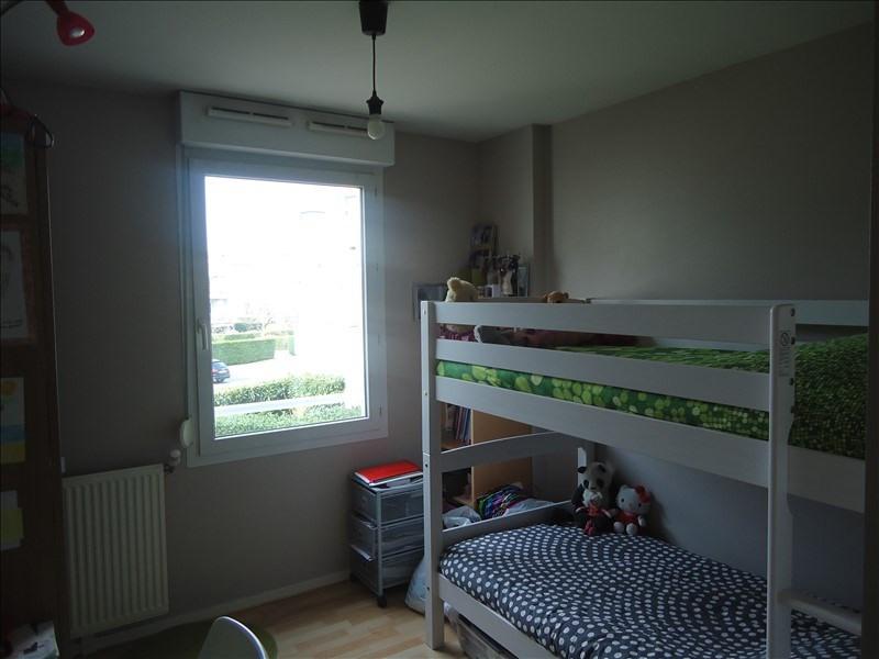 Vente appartement Fontaine les dijon 118000€ - Photo 5